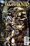 Warlord #4 comic books for sale