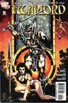 Warlord #5 comic books for sale