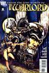 Warlord #6 comic books for sale