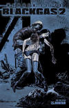 Warren Ellis Blackgas2 #1 comic books - cover scans photos Warren Ellis Blackgas2 #1 comic books - covers, picture gallery