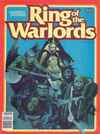 Warren Presents #5 Comic Books - Covers, Scans, Photos  in Warren Presents Comic Books - Covers, Scans, Gallery