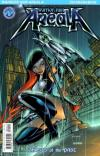 Warrior Nun Areala: Ghosts of the Past comic books