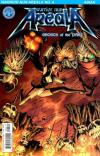 Warrior Nun Areala: Ghosts of the Past #4 comic books for sale