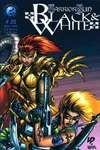 Warrior Nun: Black and White #20 Comic Books - Covers, Scans, Photos  in Warrior Nun: Black and White Comic Books - Covers, Scans, Gallery