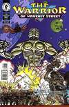 Warrior of Waverly Street #1 Comic Books - Covers, Scans, Photos  in Warrior of Waverly Street Comic Books - Covers, Scans, Gallery