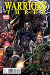 Warriors Three #3 comic books for sale