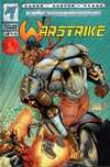 Warstrike #2 comic books - cover scans photos Warstrike #2 comic books - covers, picture gallery