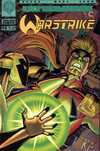 Warstrike #5 comic books - cover scans photos Warstrike #5 comic books - covers, picture gallery