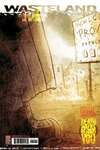 Wasteland #14 comic books for sale