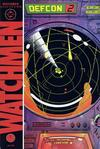 Watchmen #10 comic books - cover scans photos Watchmen #10 comic books - covers, picture gallery