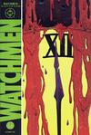Watchmen #12 comic books - cover scans photos Watchmen #12 comic books - covers, picture gallery