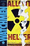 Watchmen #3 comic books - cover scans photos Watchmen #3 comic books - covers, picture gallery