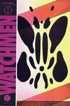 Watchmen #6 comic books - cover scans photos Watchmen #6 comic books - covers, picture gallery