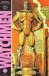 Watchmen #8 comic books - cover scans photos Watchmen #8 comic books - covers, picture gallery