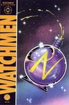 Watchmen #9 comic books - cover scans photos Watchmen #9 comic books - covers, picture gallery