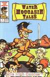 Water Moccasin Tales comic books