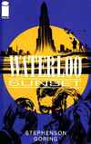 Waterloo Sunset #2 comic books - cover scans photos Waterloo Sunset #2 comic books - covers, picture gallery