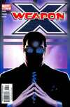 Weapon X #6 comic books - cover scans photos Weapon X #6 comic books - covers, picture gallery
