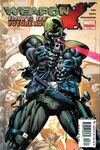 Weapon X: Days of Future Now #3 comic books - cover scans photos Weapon X: Days of Future Now #3 comic books - covers, picture gallery