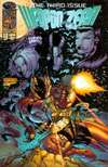 Weapon Zero #3 comic books for sale