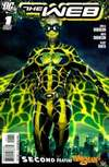 Web # comic book complete sets Web # comic books