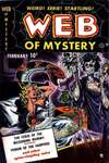 Web of Mystery comic books