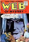 Web of Mystery #28 Comic Books - Covers, Scans, Photos  in Web of Mystery Comic Books - Covers, Scans, Gallery