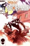 Web of Spider-Man #1 Comic Books - Covers, Scans, Photos  in Web of Spider-Man Comic Books - Covers, Scans, Gallery