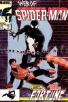 Web of Spider-Man #10 comic books - cover scans photos Web of Spider-Man #10 comic books - covers, picture gallery