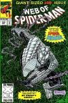 Web of Spider-Man #100 comic books for sale