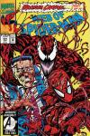 Web of Spider-Man #101 comic books - cover scans photos Web of Spider-Man #101 comic books - covers, picture gallery