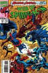 Web of Spider-Man #102 comic books - cover scans photos Web of Spider-Man #102 comic books - covers, picture gallery