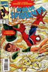 Web of Spider-Man #107 Comic Books - Covers, Scans, Photos  in Web of Spider-Man Comic Books - Covers, Scans, Gallery