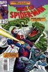 Web of Spider-Man #110 comic books - cover scans photos Web of Spider-Man #110 comic books - covers, picture gallery
