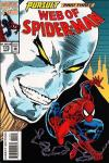 Web of Spider-Man #112 comic books - cover scans photos Web of Spider-Man #112 comic books - covers, picture gallery