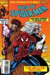 Web of Spider-Man #113 comic books - cover scans photos Web of Spider-Man #113 comic books - covers, picture gallery