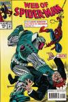 Web of Spider-Man #114 comic books - cover scans photos Web of Spider-Man #114 comic books - covers, picture gallery