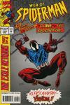 Web of Spider-Man #118 Comic Books - Covers, Scans, Photos  in Web of Spider-Man Comic Books - Covers, Scans, Gallery