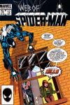 Web of Spider-Man #12 comic books - cover scans photos Web of Spider-Man #12 comic books - covers, picture gallery