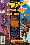 Web of Spider-Man #120 comic books - cover scans photos Web of Spider-Man #120 comic books - covers, picture gallery