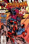 Web of Spider-Man #121 comic books for sale