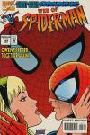 Web of Spider-Man #125 comic books - cover scans photos Web of Spider-Man #125 comic books - covers, picture gallery