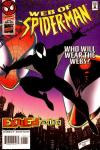 Web of Spider-Man #128 comic books - cover scans photos Web of Spider-Man #128 comic books - covers, picture gallery