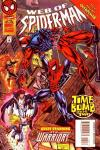 Web of Spider-Man #129 comic books - cover scans photos Web of Spider-Man #129 comic books - covers, picture gallery