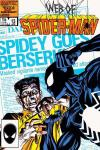 Web of Spider-Man #13 Comic Books - Covers, Scans, Photos  in Web of Spider-Man Comic Books - Covers, Scans, Gallery