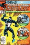 Web of Spider-Man #35 Comic Books - Covers, Scans, Photos  in Web of Spider-Man Comic Books - Covers, Scans, Gallery