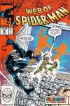 Web of Spider-Man #36 comic books - cover scans photos Web of Spider-Man #36 comic books - covers, picture gallery