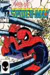 Web of Spider-Man #4 comic books - cover scans photos Web of Spider-Man #4 comic books - covers, picture gallery