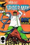 Web of Spider-Man #5 comic books - cover scans photos Web of Spider-Man #5 comic books - covers, picture gallery