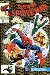 Web of Spider-Man #50 comic books - cover scans photos Web of Spider-Man #50 comic books - covers, picture gallery